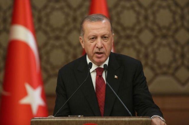 Турецкая сторона назвала темы переговоров с Зеленским