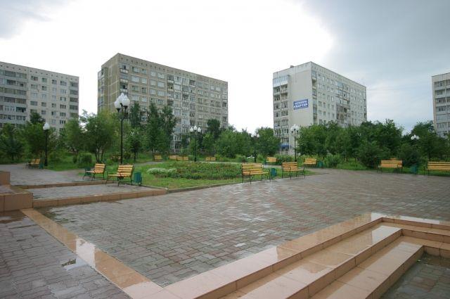 Жители ценят красоту, уют и здешний чистый воздух.