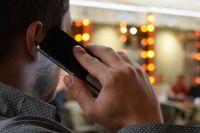 В Оренбурге местная жительница стала жертвой телефонных мошенников.