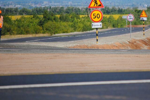 Рост финансирования на дорожное строительство и реконструкцию дорожного полотна составил с 11,5 млрд руб в прошлом до 18 млрд руб. в нынешнем году.