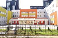 Школа № 102 в мкр-не «Московский квартал» – в ряду самых известных объектов, разработанных УК «Жилпроект».