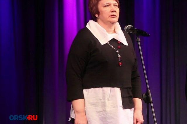В Орске и.о. начальника управления образования назначена Светлана Маслова