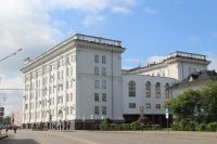 Одним из первых проектов министерства станет оцифровка Обь-Иртышского водного бассейна.