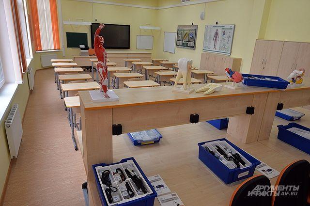 Оренбуржье получит субсидии на 6 программ нацпроекта «Образование»