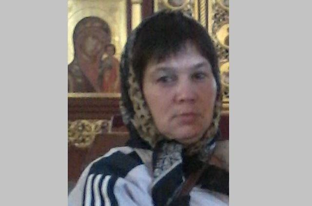5 августа она должна была вернуться домой, но местонахождение женщины до сих пор неизвестно.