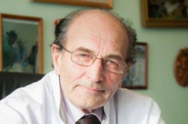 Для Анатолия Павловича не было «чужих» пациентов