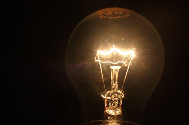 В Оренбуржье полностью восстановлена подача электричества после урагана