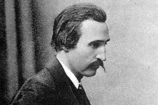 Google посвятил doodle  Пантелеймону Кулишу в честь 200-летия писателя