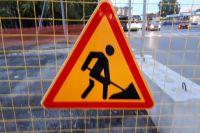 В Ноябрьске дорожники готовы к круглосуточной работе на улице Муравленко