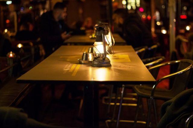 За антисанитарию закрыт бар в центре Ижевска