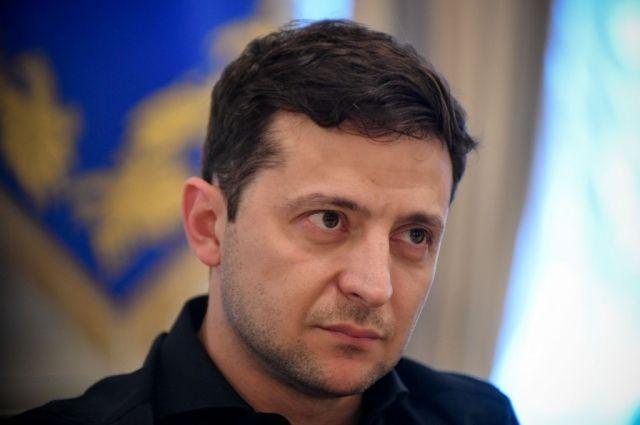 Зеленский рассказал, когда состоятся переговоры с Макроном и Меркель
