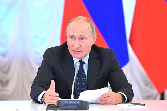 Представители Путина прокомментировали телефонный разговор с Зеленским