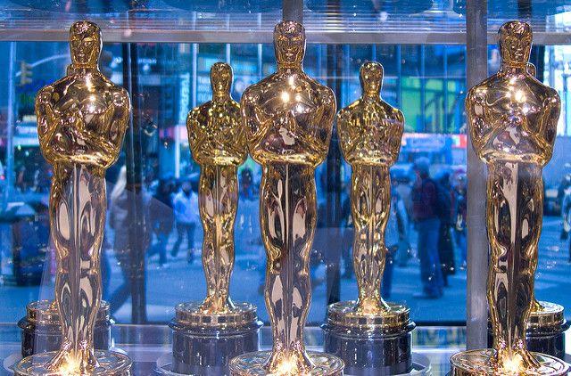 Новым президентом Американской киноакадемии избран Дэвид Рубин