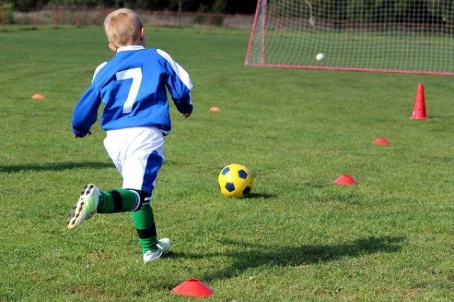 Юные смоляне с удовольствием занимаются разными видами спорта и демонстрируют большие успехи.