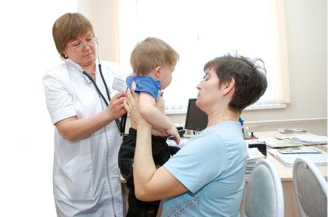 На детских врачей всегда ложится повышенная ответственность. Поэтому работать с маленькими пациентами должны внимательные и опытные специалисты