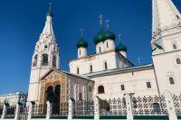 Церковь Ильи Пророка входит в «стандартный набор» для впервые приезжающего туриста.