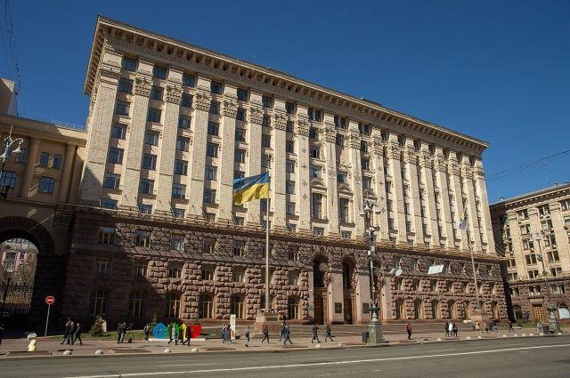 В «Слуге народа» рассказали об изменениях в управлении Киевом