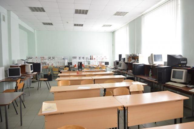 В Оренбурге три школы нарушили правила оказания платных услуг