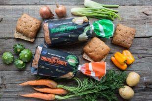 Добавление овощей делает хлеб полезнее и вкуснее.