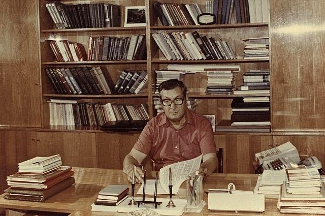 Михаил Рунчев - участник тех преобразований, которые происходили в сельском хозяйстве России в советское время.