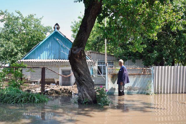 В Адыгее особой статьёй страховки жилья от ЧС станут подтопления