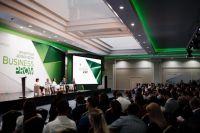 Участниками делового события стали представители более 350 представителей предприятий крупного и среднего бизнеса Оренбургской области базовых несырьевых отраслей экономики.