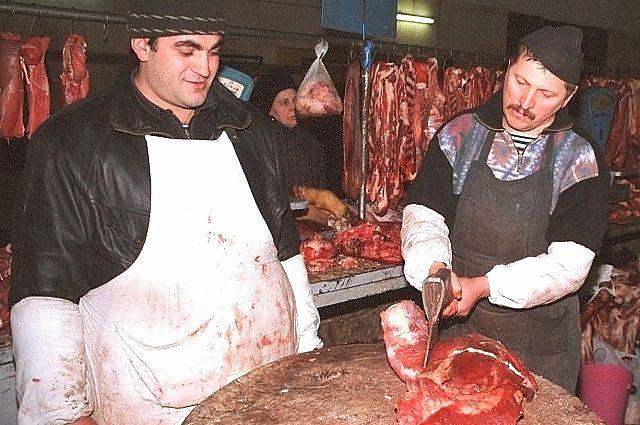 Даже ГОСТы нынче не те, что раньше, что уж говорить о мясе.