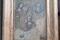 Икона «Воцарение Богородицы»