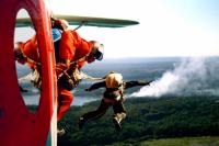 Мониторинг за лесными пожарами ведется в круглосуточном режиме.