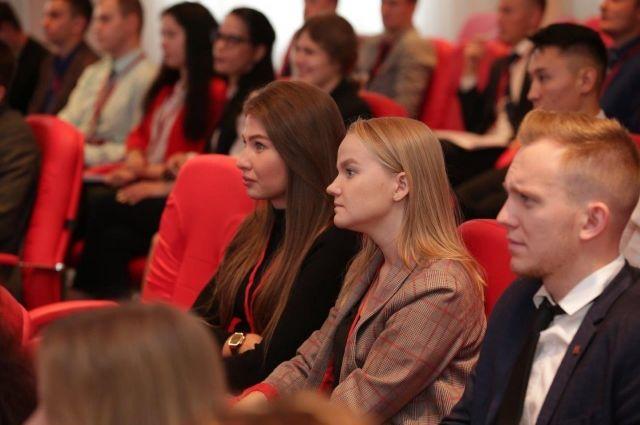 Организаторы форума «Энергия молодости» подготовили насыщенную программу для его участников.