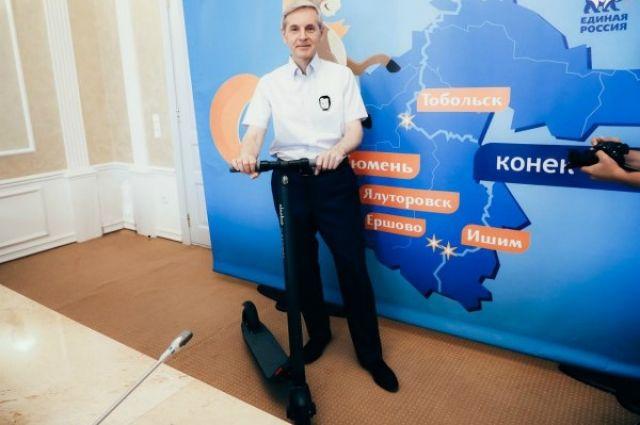 Победителем конкурса на знание «Конька-Горбунка» стал мальчик из Ишима
