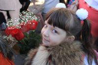 Численность школьников в Санкт-Петербурге стремительно растет, в последнюю пятилетку увеличиваясь минимум на 20 тысяч человек в год. В предстоящем учебном сезоне в петербургские школы будут ходить уже 510 тысяч детей.