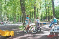 Парк должен привлекать людей в любое время года. Добиться этого непросто, но у Москвы есть богатый опыт успешного благоустройства.