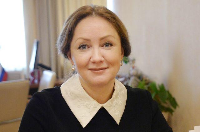 Маргарита Русецкая.