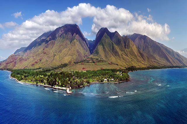 От Кука до Кызыла. Семь необычных фактов о Гавайях