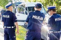 В Польше трудового мигранта из Украины задавила 10-тонная труба газопровода