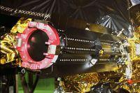 Один из радиоизотопных генераторов зонда «Кассини».