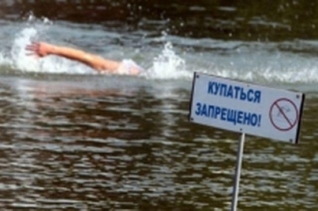 Дети не понимают, какая их может подстерегать опасность на воде