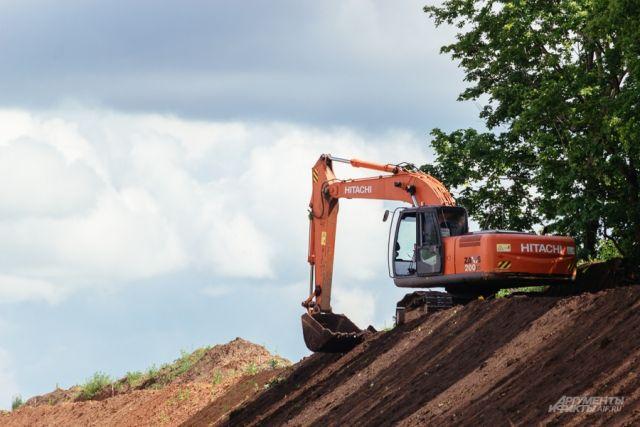 За незаконную добычу ископаемых можно получить значительный штраф либо лишение свободы на несколько лет