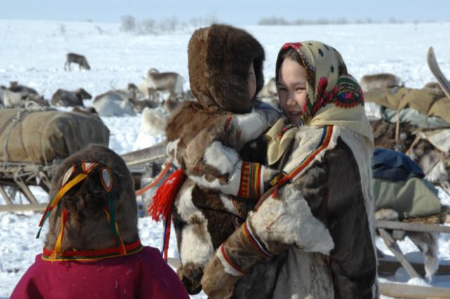 Ученые раскрыли секрет, действительно ли на Ямале жил подземный народ