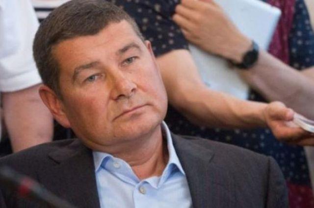 Онищенко заявил, что его офис на Крещатике украл НАБУ совместно с АРМА