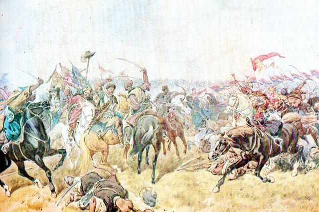Зборовская битва: как Хмельницкий создал первое украинское государство