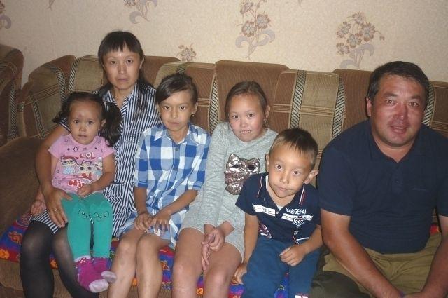 В Казанском районе выросло число семей, получивших помощь по соцконтракту