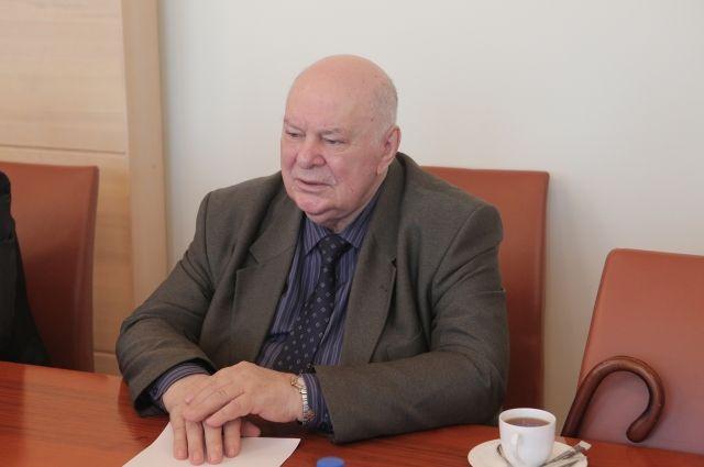 Павел Федирко ушёл из жизни на 87-м году жизни.