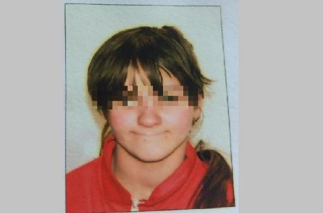 Девочка нашли 12 августа.