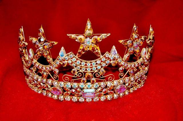 Ижевчанка стала «Королевой космоса» на конкурсе красоты