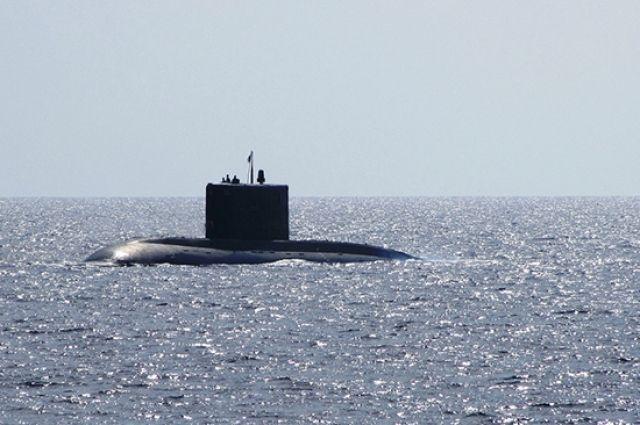 В Калининграде почтили память моряков, погибших на подлодке «Курск»