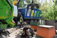 Договор на уборку кладбище от мусора