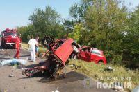 ДТП в Одесской области: есть жертвы и пострадавшие