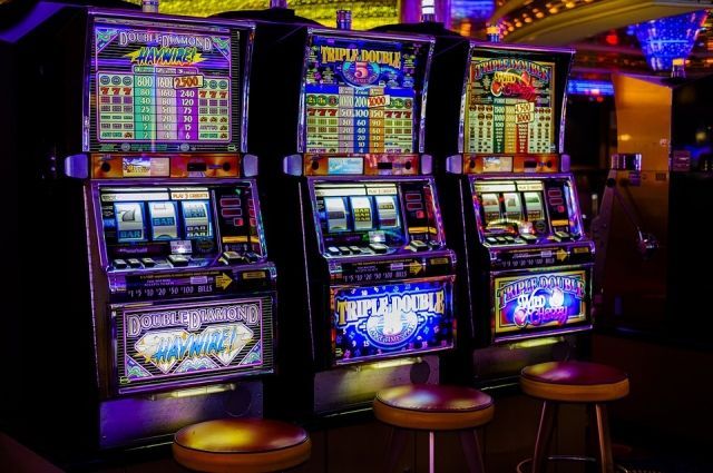 Уфимский казино игровые автоматы для детей лиз
